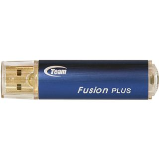 4GB TeamGroup Plus Drive F105+ Blau USB2.0
