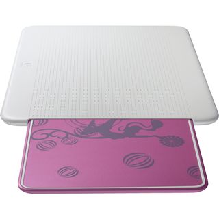 Logitech Portable Lapdesk N315 Pink