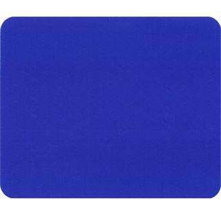 LevelOne Office Maus Pad blau