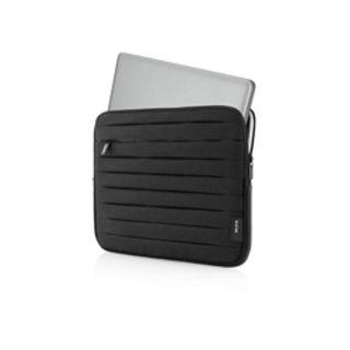 Belkin Tasche NB 15,0 Pleated-Schutzhülle MacBook / schwarz