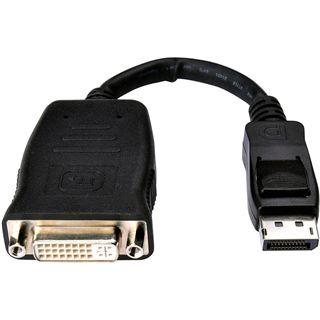 HIS Displayport Adapter für DVI Buchse (HDPSDVIEYE)