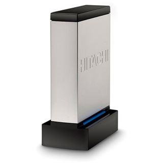 "HDE 1000GB Hitachi Simple Drive III 8.9cm(3.5"") USB2.0, schwarz"