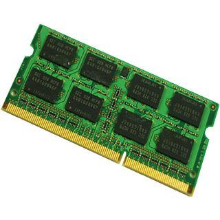 2 GB Samsung 1066 SO DDR3 CL7