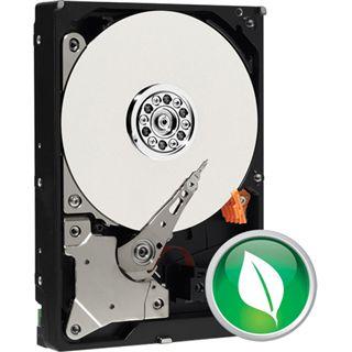 """2500GB WD Caviar Green WD25EZRSDTL 64MB 3.5"""" (8.9cm) SATA 3Gb/s"""