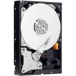 """320GB WD AV-GP Serie WD3200AVVS 8MB 3.5"""" (8.9cm) SATA 3Gb/s"""