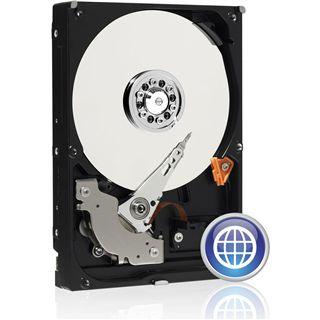 """750GB WD Blue WD7500AALX 32MB 3.5"""" (8.9cm) SATA 6Gb/s"""