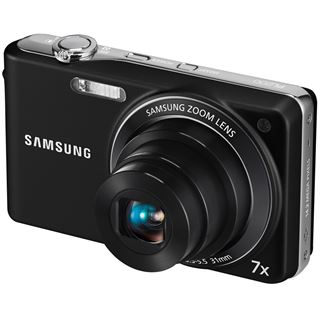 Samsung PL200 14,2MP Digitalkamera