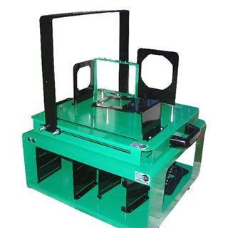 Dimas Tech Bench/Test Table EasyHard V2.5 Test Bench ohne Netzteil schwarz