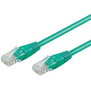 7.00m Good Connections Cat. 6 Patchkabel UTP RJ45 Stecker auf RJ45 Stecker Grün