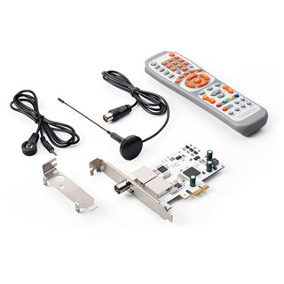 TerraTec CINERGY DVB-T PCIeDual