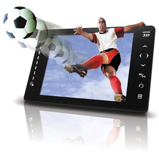 "8,0"" (20,32cm) Aiptek 3D Digital Photo Frame P8"