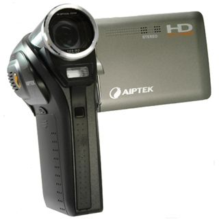 Aiptek AHD Z700 Extreme Camcorder