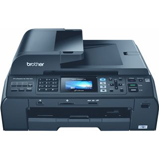 Brother MFC-5895CW AIO 35PPM A3 MFP
