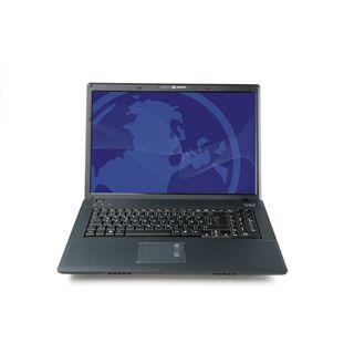 """Notebook 17"""" (43,18cm) Terra Mobile 1745 AC-TF20 W7HP incl. NB-Tasche"""