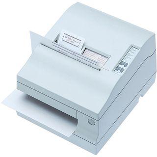 Epson TM-U 950 II weiß Nadeldrucker Seriell