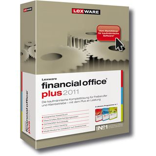 Lexware financial office plus 2011 D
