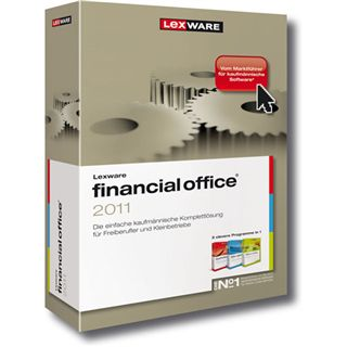Lexware financial office 2011 D