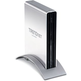TrendNet 3.5IN USB3.0 EXTERNAL ENCLOSUR