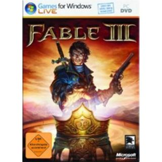 Fable 3 (PC)