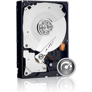 """500GB WD Caviar Black WD5002AALX 32MB 3.5"""" (8.9cm) SATA 6Gb/s"""