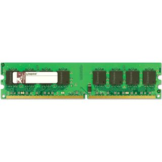 2GB Kingston Value DDR2-800 ECC DIMM CL6 Single