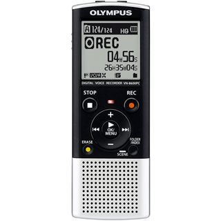 Olympus VN-8600PC DIGITAL NOTETAKER