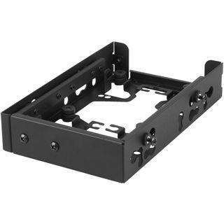 """Sharkoon Vibe Fixer Pro Wechselrahmen für 2.5"""" und 3.5"""" Festplatten (4044951010769)"""