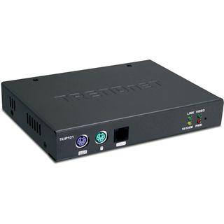 Trendnet TK-IP101 1-fach KVM über IP-Switch