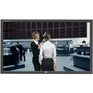 """42"""" (106,68cm) LG Electronics M4214TC-BA schwarz 1920x1080 HDMI/1xKomponenten (YUV)/1xComposite/S-Video/VGA/seriell"""