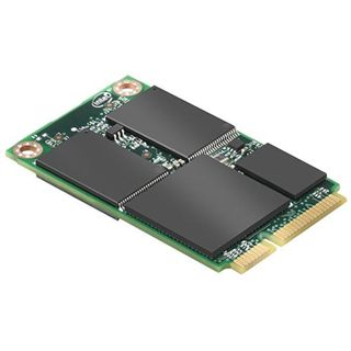 40GB Intel 310 Series mSATA 6Gb/s MLC asynchron (SSDMAEMC040G2C1)