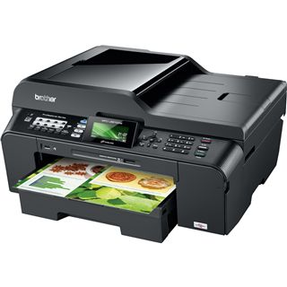 Brother MFC-J6510DW Tinte Drucken/Scannen/Kopieren/Faxen WLAN