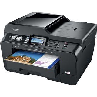 Brother MFC-J6910DW Tinte Drucken/Scannen/Kopieren/Faxen LAN/USB 2.0/WLAN