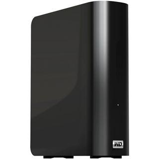 """2000GB WD My Book WDBACW0020HBK 3.5"""" (8.9cm) USB 2.0/USB 3.0 schwarz"""
