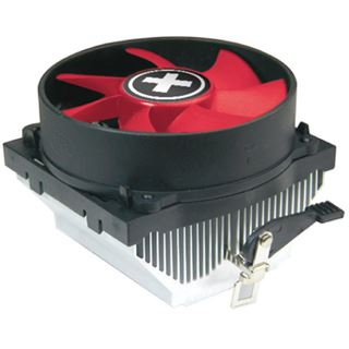 Xilence AMD AM3 PWM Topblow Kühler