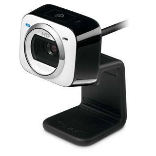 Microsoft LifeCam HD-5001 Webcam USB