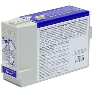 Epson Tinte C33S020464 cyan, magenta, gelb