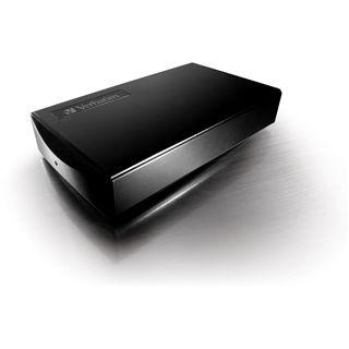 "3000GB Verbatim Desktop Hard Drive 47662 3.5"" (8.9cm) USB 3.0 schwarz"