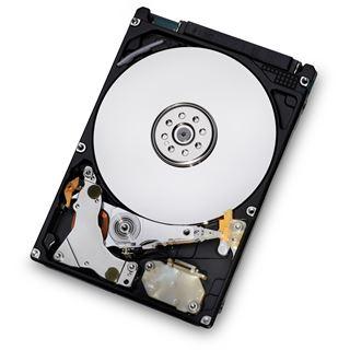 """500GB Hitachi Travelstar 5K750 HTS547550A9E384 8MB 2.5"""" (6.4cm) SATA 3Gb/s"""