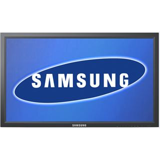 "46"" (116,84cm) Samsung SyncMaster 460MX-3 schwarz 1920x1080 2xHDMI 1.3/1xVGA/1xComposite Video/1xDVI/1xDP"