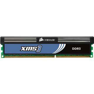 6GB Corsair XMS3 DDR3-1333 DIMM CL9 Tri Kit