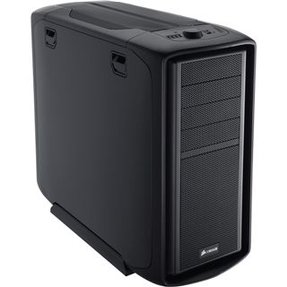Corsair Graphite 600T Midi-Tower - anthrazit