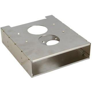 """InLine 39950F Einbaurahmen für 2x 2.5"""" Festplatten (39950F)"""