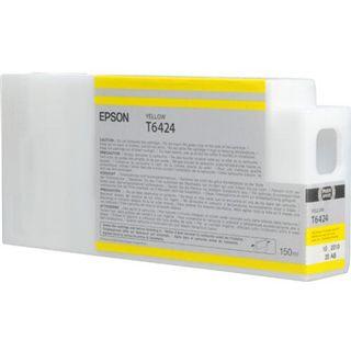 Epson Tinte C13T642400 gelb