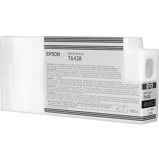 Epson Tinte C13T642800 schwarz matt