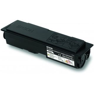 Epson Toner C13S050585 schwarz