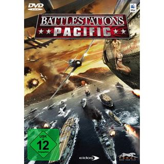 Application Systems Battlestations: Pacific (MAC)