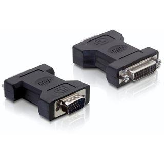 DeLOCK Adapter DVI29-Bu > VGA-St