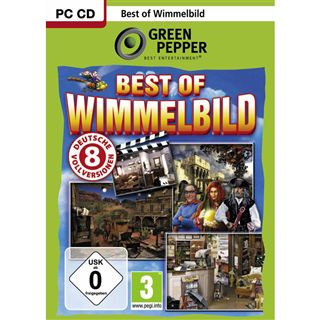 Best of Wimmelbild (PC)
