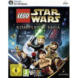 AK Tronic Lego Star Wars D komplette Saga 6 (PC)
