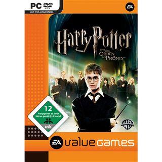 Harry P. u d. Orden der Phönix 12 (PC)